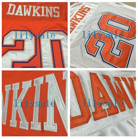 dawkins clemson jersey