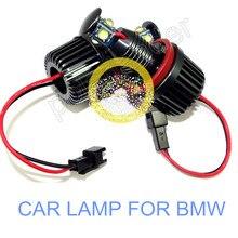 ANGELE EYES LED MARKER CAR LAMP  FOR BMW E82/E87/E90/E91/E92 40W car lamp new arrival