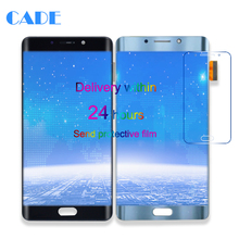 For Xiaomi Mi Note 2 Note2 LCD Display Touch Screen Mobile Phone Lcds Digitizer Assembly Replacement