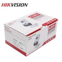 Hikvision WIFI IP Camera DS 2CD2443G0 IW 4.0MP Videcam surveillance cam alarm system CCTV Webcam Replace DS 2CD2442FWD IW