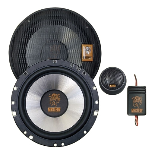 System acoustic MYSTERY MJ 650 mystery speaker system mc 543