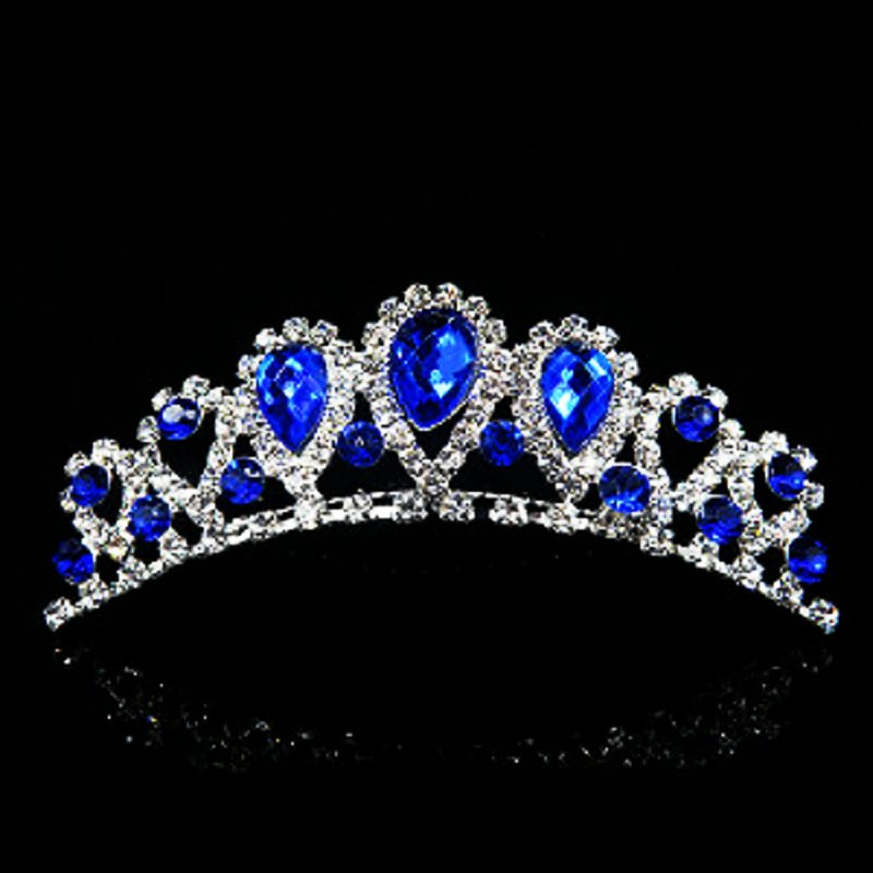 HTB1ls.kMVXXXXXdXpXXq6xXFXXXe Majestic Prom Pageant Wedding Bride Bridesmaid Jewelry Comb Tiara - 13 Styles