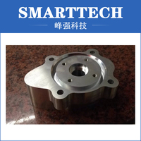 High Speed Produce Precision Cnc Machining Industrial Spare Parts