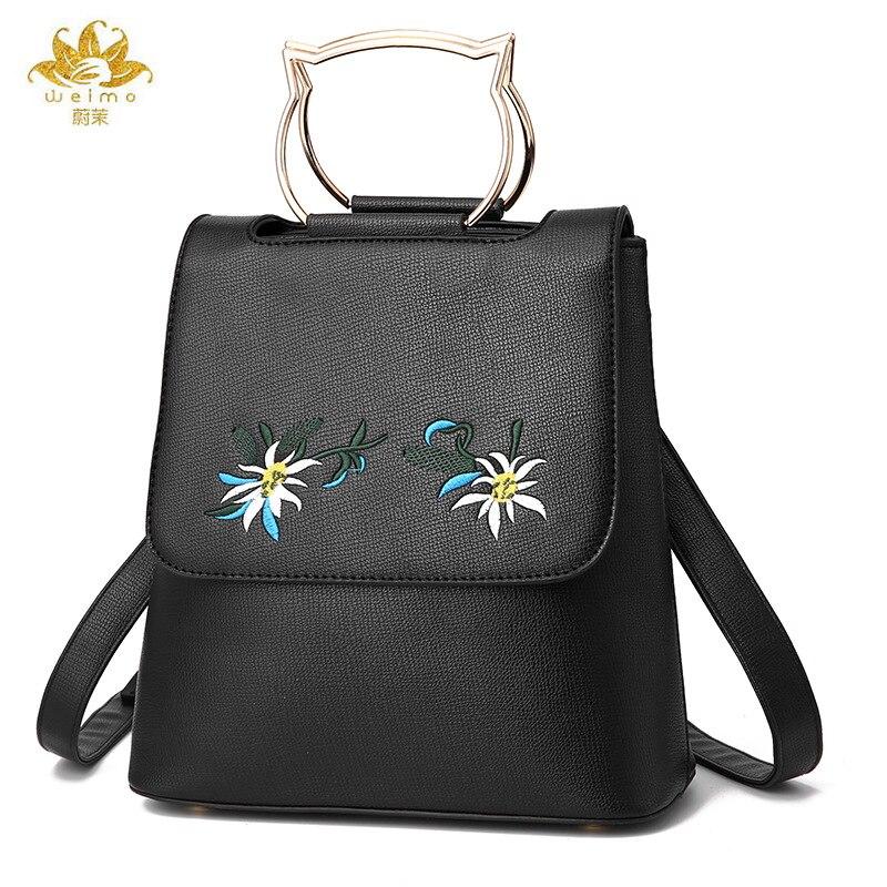 Женский элегантный рюкзак silwerhof рюкзак школьный roses