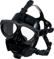 GULL MANTIS FULL FACE MASK SCUBA DIVING MASK