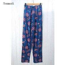 Women's pants Cotton Woven trousersWomen Lounge pants Sleep