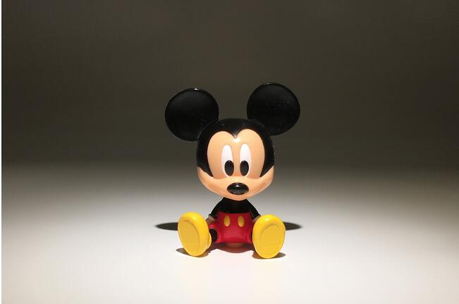 48pcs/lot 8cm mickey mouse shake his head collection figures toys mickey for car decoration toys кружка mickey mouse 350ml 8cm