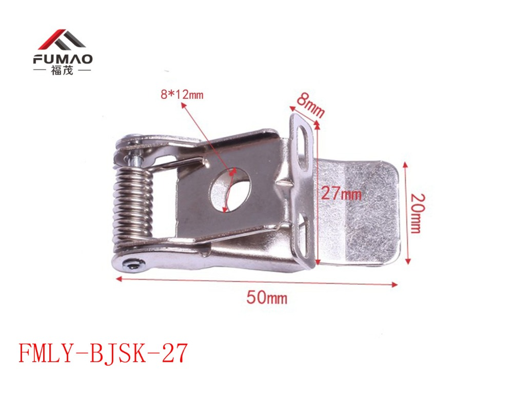 Купить с кэшбэком Manufacture spring for light ,spring for ceiling in LED,fixing clip for led downlight,components for downlight trims