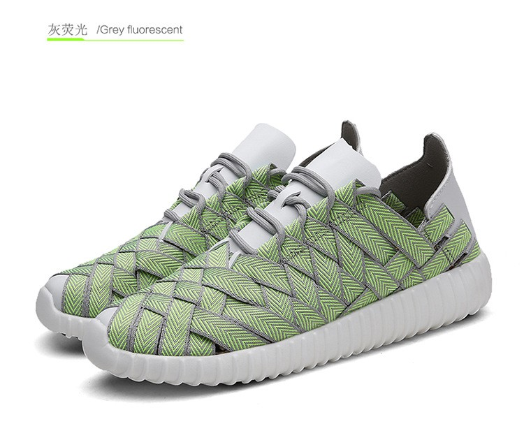2016 New Comfortable Breathable Women Men Casual Super Light Men Shoes,Fashion Brand Quality Men Water Shoes Sport Casual Shoes (36)