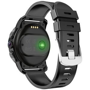"Image 5 - KOSPET Optimus Pro 3GB 32GB 800mAh Battery Dual Systems 4G Smart Watch Phone 8.0MP 1.39"" Android7.1.1 Smartwatch Men Women"