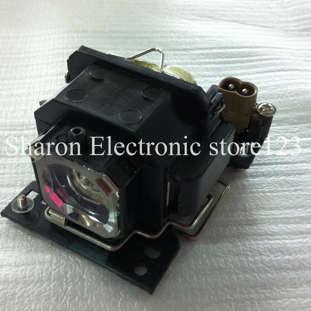 Free shipping For Projector lamp bulb with houing RLC-027 for PJ358 Projector rlc 027 for viewsoni c pj358 compatible bare lamp free shipping