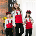 Family Matching Outfits Mother and Daughter Clothes Family Clothing Father and Son Clothes Mom and Baby Clothes Casual Tops AL18