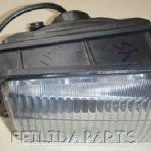 2 шт. пара противотуманных фар светильник для Audi 100 44, 44Q, C3 [1982-1991] Audi 200 44, 44Q 85-91
