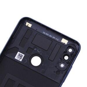 Image 5 - ASUS ZB631KL Back Door Case Battery housing back cover For ASUS Zenfone Max Pro M2 ZB631KL Rear Cover Case For Zenfone ZB631KL