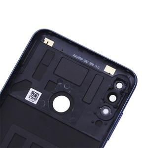 Image 5 - ASUS ZB631KL porte arrière boîtier de batterie couvercle arrière pour ASUS Zenfone Max Pro M2 ZB631KL couvercle arrière pour Zenfone ZB631KL