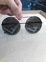 2018 luxury Runway sunglasses women brand designer sun glasses for women Carter glasses Y0730