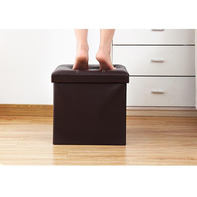 Folding Children's Room Storage Box
