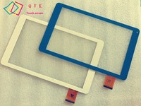 10pcs 10.1 inch For Prestigio MultiPad Wize 3131 3G pmt3131C 3G Tablet PC capacitive touch screen repair replacement