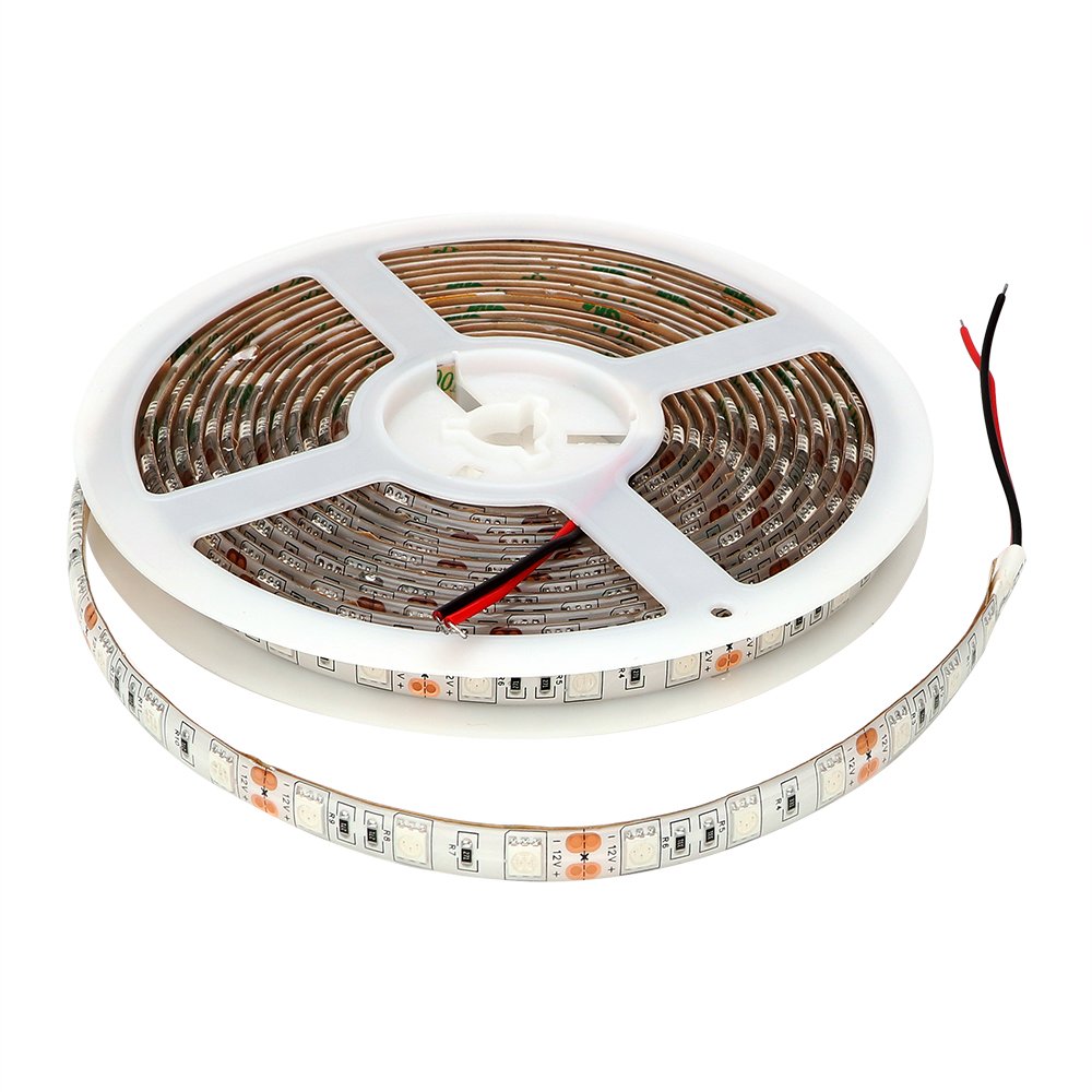 ITimo Grow Light LED Strip Plant Growth Lamp IP65 LED Lighting Aluminum Profile Plant Flower Growing