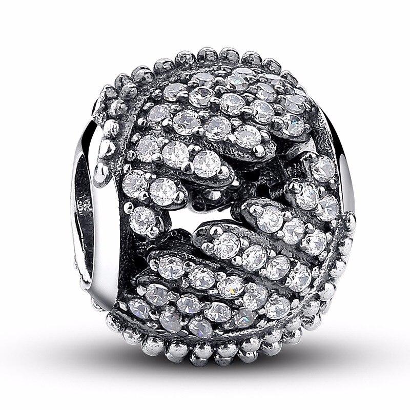 Charm Bracelet Beads - bling 2