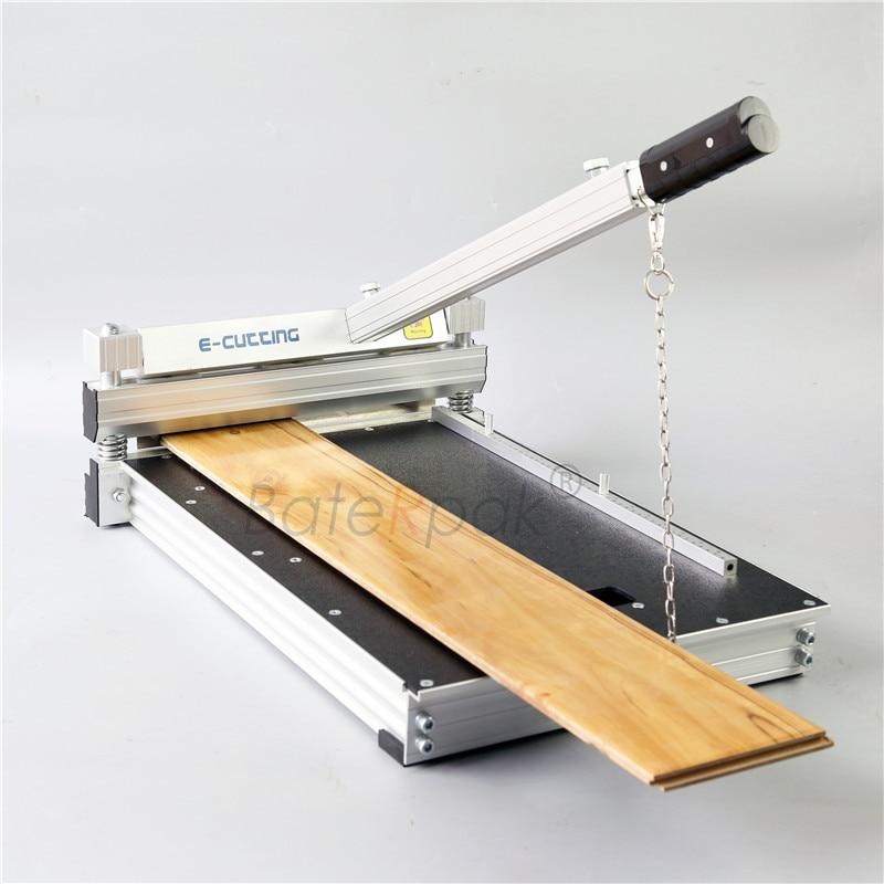 EP340 PVC/WPC sheet floor breaker cutting tools,BateRpak vinyl floor manual cutter,sheet floor cutting machine