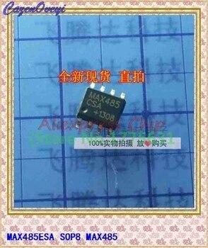 1 шт. /лот MAX485ESA MAX485 СОП-8 RS422/RS485 MAX485 в наличии