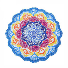 2Pcs/Lot Mandala Indian Tapestry Wall Hanging Bohemia Tapestry Carpet Mandala Blanket Sandy Beach Towel Throw Rug Mat