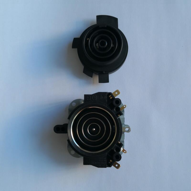 все цены на Electric Kettle Parts thermostat switch KSD688-5 plus kettle base KSD368-5 онлайн
