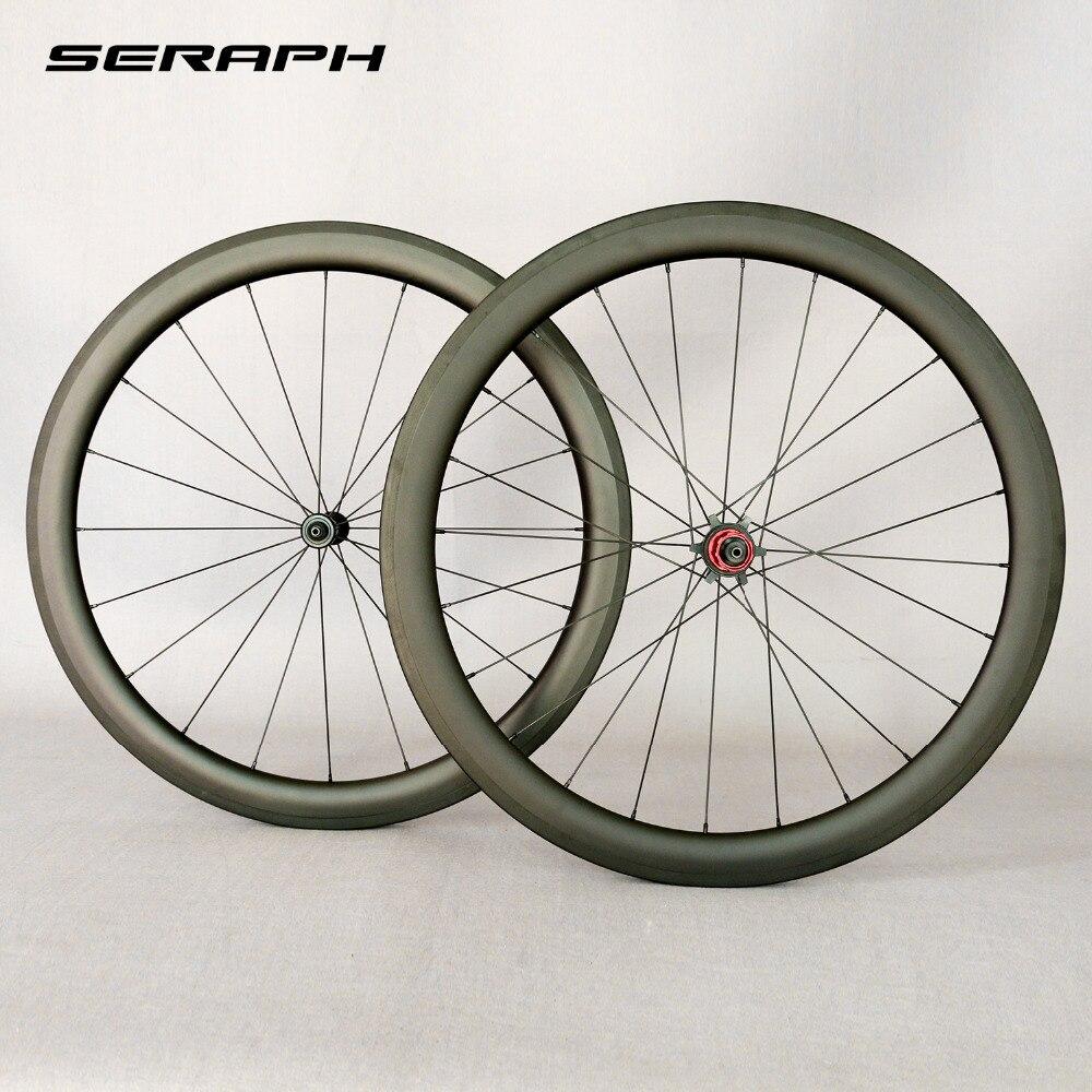Carbon Wheelset Chosen Hub And Novatc Hub Carbon Wheels