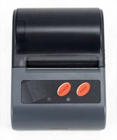 Mini Portable Android Bluetooth Thermal Printer with Free Driver and SDK LS2(L)
