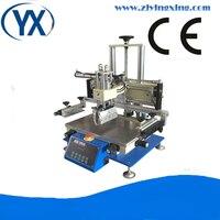 Полуавтоматический YX3050 Экран печатная машина Desktop SMT Трафаретный принтер