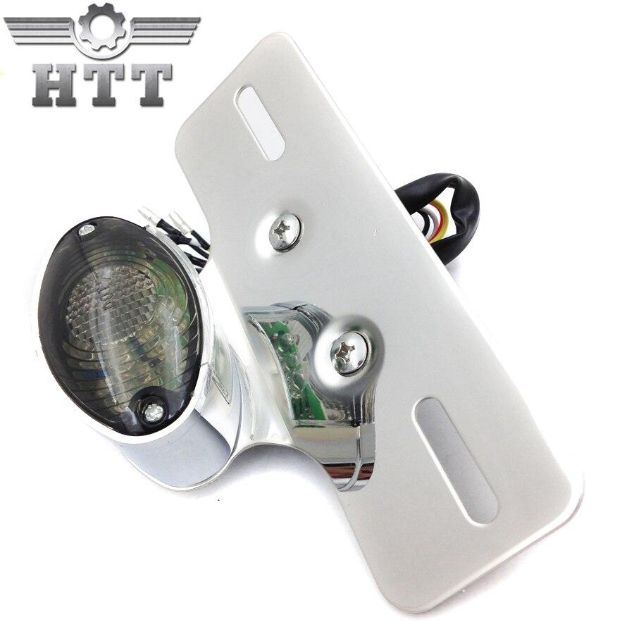 ᗛAftermarket piezas libres de la motocicleta personalizada ojo de ...