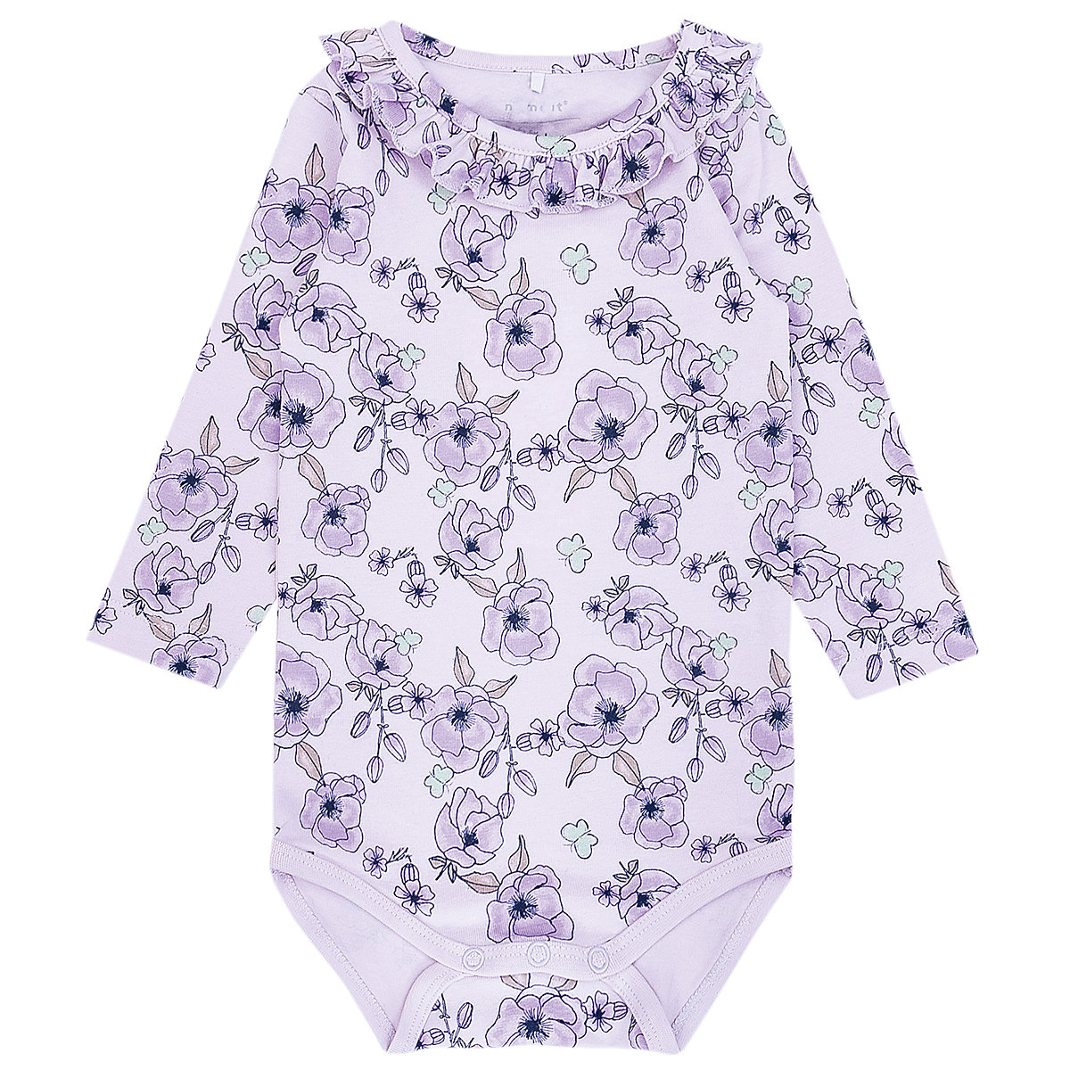 Фото - NAME IT Bodysuits 10626642 baby clothing bodysuit for boys and girls name it dresses 10626724 dress for girls baby clothing