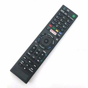 Image 1 - Pilot zdalnego sterowania dla KDL 43W755C KDL 43W756C KD 49X8308C KD 55X8505C KD 55X8507C KD 55X9005C KDL 43W805C KDL 43W807C telewizor z dostępem do kanałów