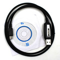 TYT Original USB Programming Cable for TYT TH-9800 TH-7800 With Software CD