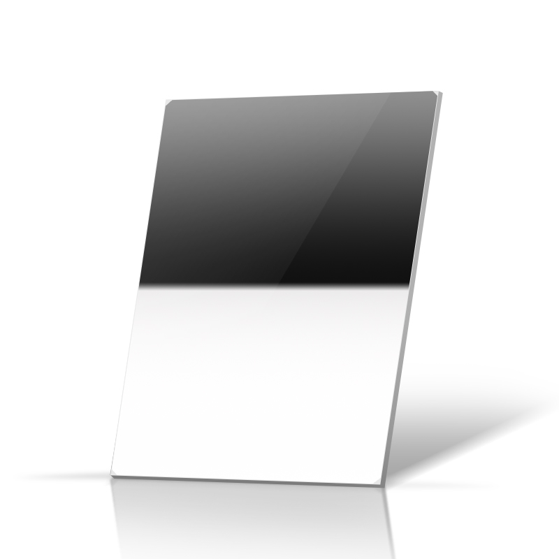 NISI Square Reverse GND8(0.9) 150*170mm Filter Insert GND16 Hard Ultra Double Nano Optical Glass Coating Filters