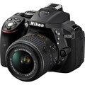 "Nikon D5300 DSLR Camera-24.2 MP-1080 P Video-3.2 ""С Переменным Углом Наклона ЖК-Wi-Fi и GPS"