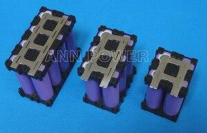 Image 5 - 18650 batterij zuiver nikkel riem 3 P 4 P 5 P 6 P lithiumbatterij nikkel strip Ion batterijen Ni plaat gebruikt voor 18650 batterij houder
