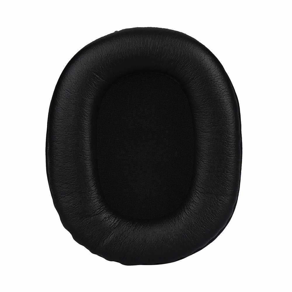 Almohadón de oreja para Audio-técnica ATH-M50X auriculares de estudio profesional May17