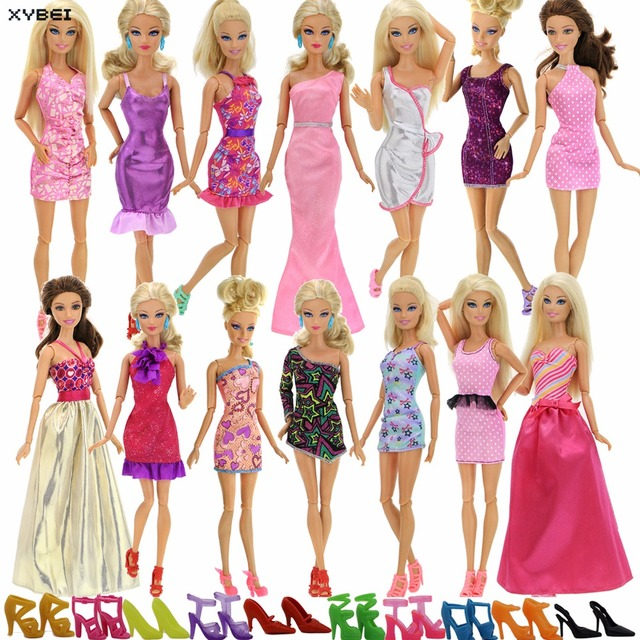 941ee2594 15 pçs lote   Saia + 10x 5x Moda Festa Vestido Estilo Misto Aleatória  Assorted