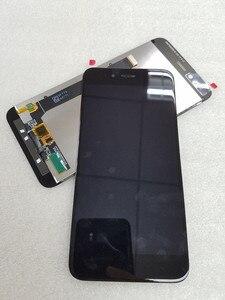 Image 5 - Высококачественный ЖК дисплей с рамкой для XiaoMi Mi A1, сменный ЖК экран для XiaoMi 5X/A1, ЖК дигитайзер в сборе