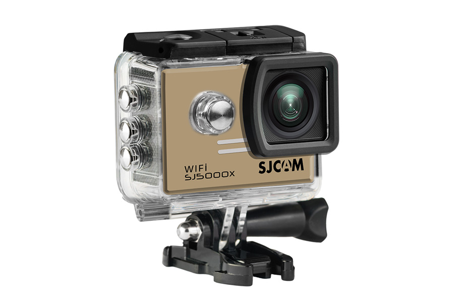 Original SJCAM SJ5000 Series SJ5000 & SJ5000 WiFi Novatek96655 & SJ5000X Elite 4K Gyro Sport Action Camera WiFi NTK96660 SJ CAM