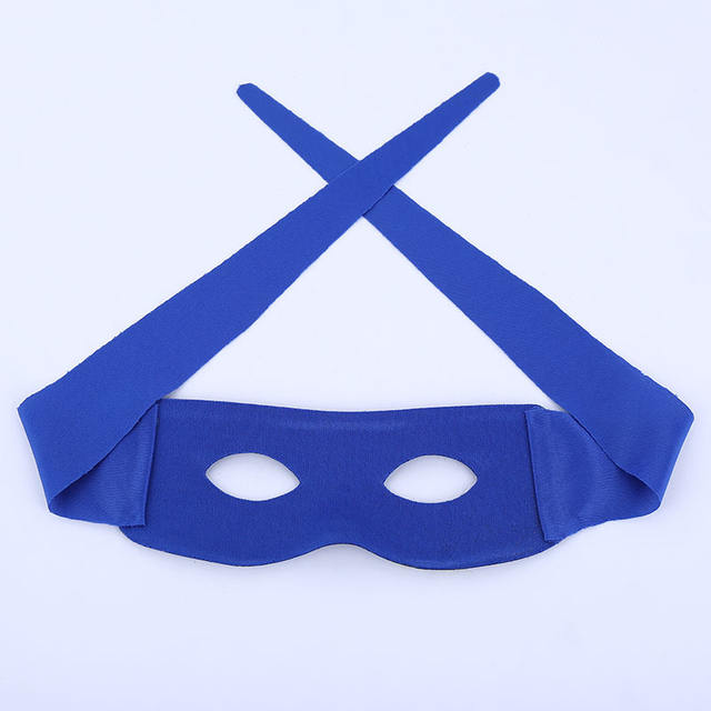 Unisex PVC Mask for Party