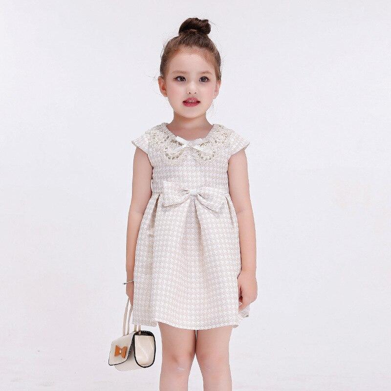 ФОТО Baby Girls Dresses Brand Princess Dress Girl Clothes Kids Dresses Children Costumes 4-12 Years Old