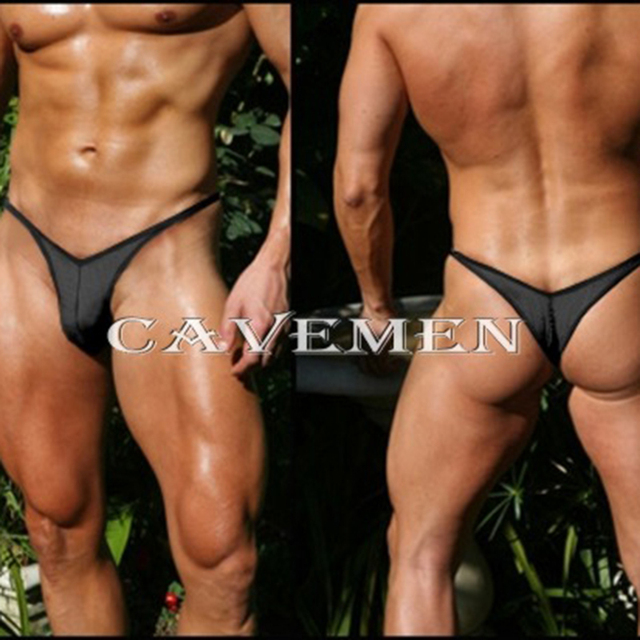 New design hight quality lycra/modal fabric V-model sexy men underwear G-string gay penis underwear wholesale/retails plus XXXXL