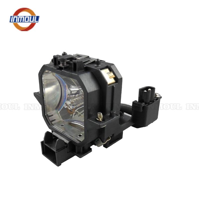 Free shipping Original Projector Lamp Module ELPLP21 / V13H010L21 for EPSON EMP-53 / EMP-73 / PowerLite 53c / PowerLite 73c туфли 73c 18 2014