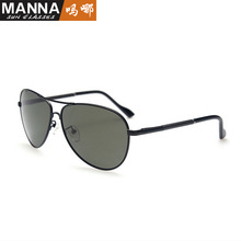 2018 335 Upscale men's polarized sunglasses 2833 frame sunglasses men's blue film glasses factory outlet