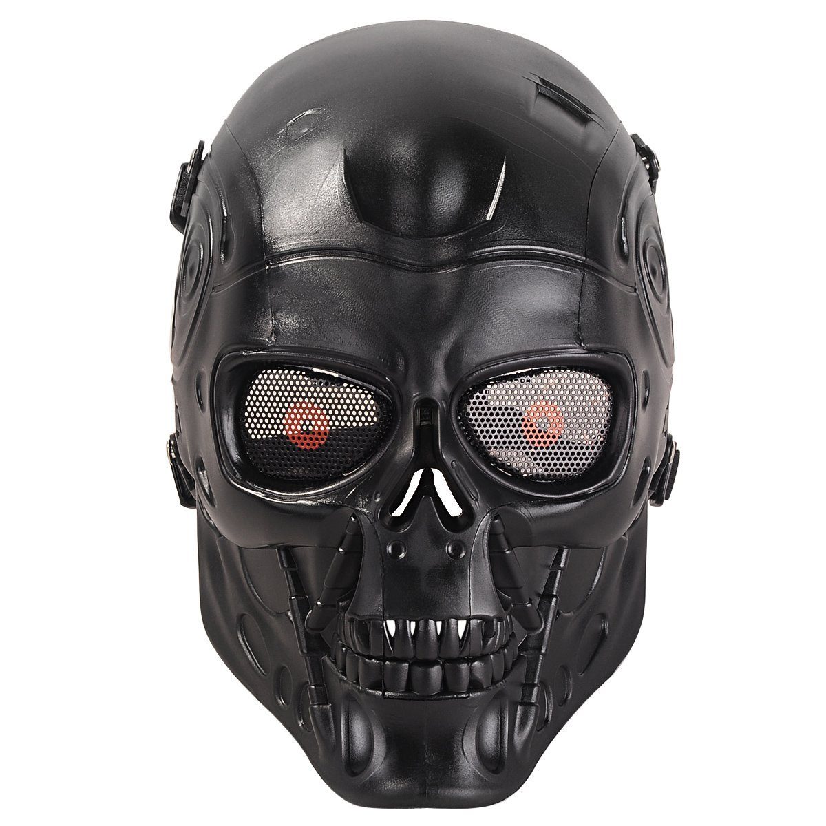 Popular Face Mask Airsoft-Buy Cheap Face Mask Airsoft lots from ...