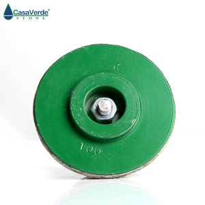 Image 4 - A20 diamond router bit wheels with M10 arbor diamond  grinding wheels for granite and marble