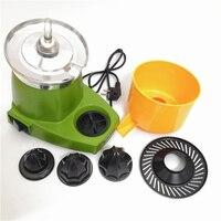 Exprimidor de jugo eléctrico máquina de té de leche exprimidor de zumo de limón naranja exprimidor de limón 220 240 v 1 pc|Exprimidores| |  -